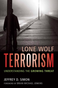 Cover Lone Wolf Terrorism