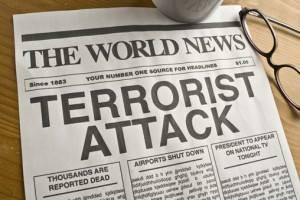 terrorism attacks