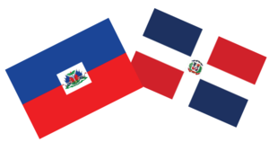 7869825-Haitian-and-Dominican-Republic-flags-0